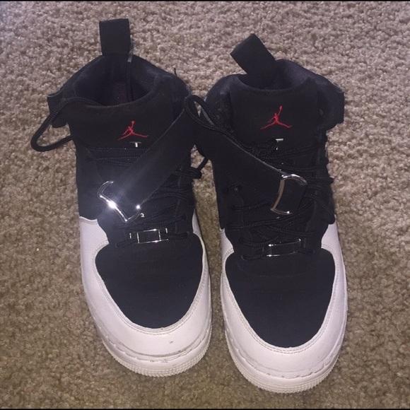 best sneakers 23eb8 d2a39 Jordan Nike fusion 12s size 7 Y